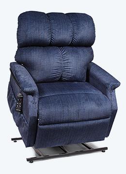 Lift Chairs MaxiComfort Series