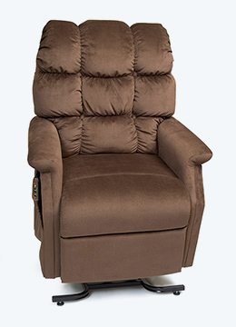 Lift Chairs Siesta Series