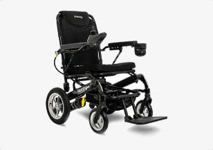 travel Power wheelchairs